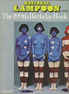The 199th Birthday Book - 1975