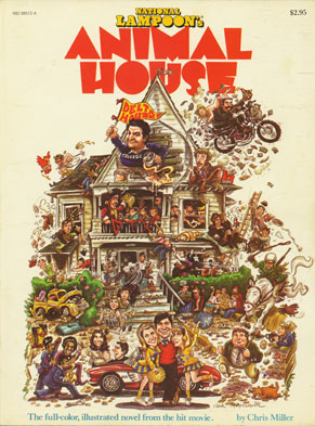 National Lampoon's Animal House - 1978