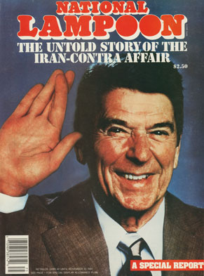Untold Story of the Iran Contra Affair - 1987