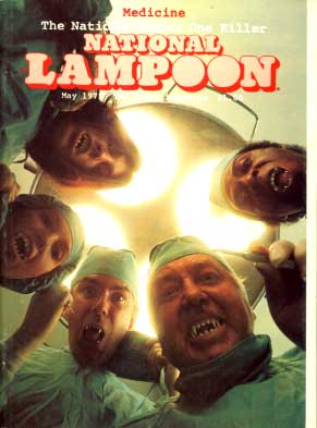 National Lampoon 1975