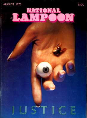 National Lampoon #65 - August 1975