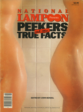 Peekers and other True Facts - 1982
