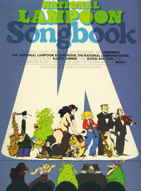 National Lampoon Songbook - 1976
